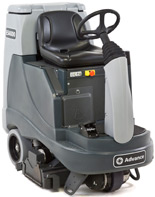 ES4000 Total Carpet Care System