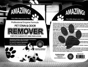 Amaziing Solutions Pet Stain and Odor Remover