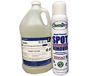 Chem-Dry®''s World Famous Professional Strength Spot Remover