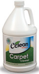 E-Clean Carpet Cleaner Concentrate