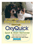 Odorlogic OxyQuick Spot and Stain Remover