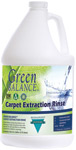 Green Balance Carpet Extraction Detergent