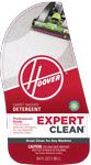 Hoover Expert Clean Carpet Washer Detergent (64 oz and 128 oz)