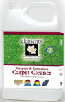 Elements Environmentally Responsible Carpet Cleaner
