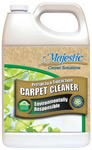 Majestic Carpet Solutions Prespray & Extraction Carpet Cleaner