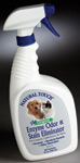 Natural Touch Enzyme Odor and Stain Eliminator