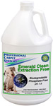 Emerald Clean Extraction Free