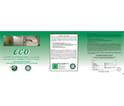 Eco Carpet & Upholstery Cleaner