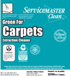 Green For Carpets
