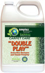 Double Play Extraction Shampoo and Carpet Prespray