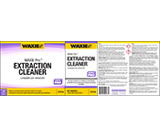 Waxie Pro Extraction Cleaner
