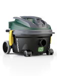 Nobles Denali-12 w/ Hi-performance carpet tool
